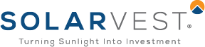 Solarvest logo