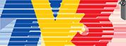 TV3 logo