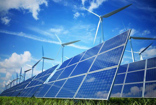 solar vs wind energy