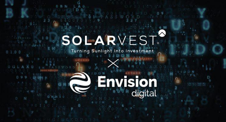 Solarvest x Envision