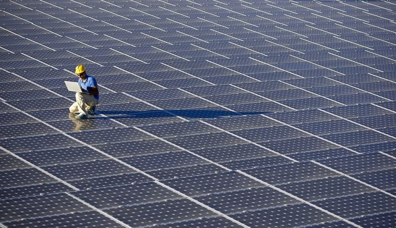 how AIoT integration changes the solar market